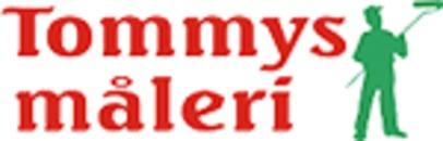 Tommy`s Måleri logo