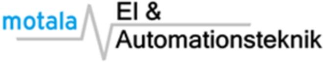 Motala El & Automationsteknik, AB logo