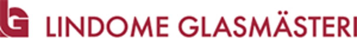 Lindome Glasmästeri AB logo