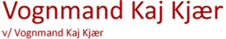 Kaj Kjærs Grusgrav logo
