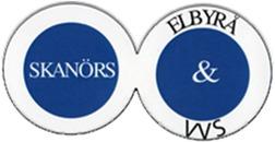 Skanörs El & VVS logo