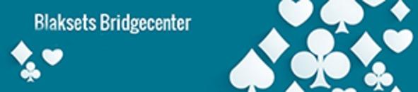 Blaksets Bridgecenter logo