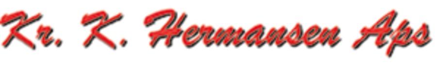 Kr. K. Hermansen ApS logo
