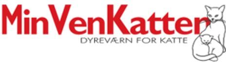Minvenkatten Odense logo