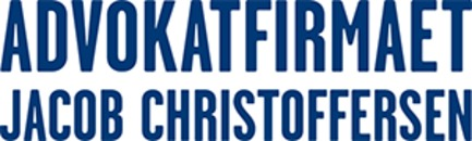Advokatfirmaet Jacob Christoffersen logo