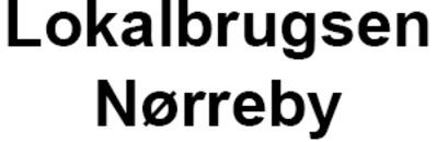 Lokalbrugsen Nørreby logo