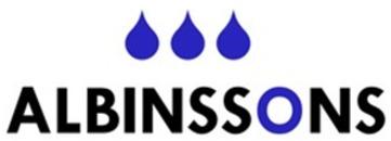 Albinssons Rör I Vänersborg AB logo