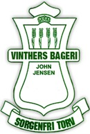 Vinthers Bageri ApS logo