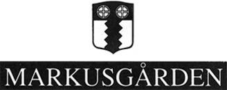 Markusgården logo