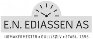 Ediassen E N A/S logo