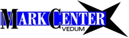 Markcenter, Vedum logo