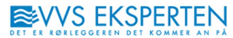 Rørleggerfirma Stølsvik AS logo