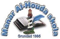 Manar Al-Houda skola/ förskola logo
