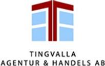 Tingvalla Byggtjänst logo