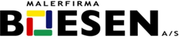 Malerfirma Boesen A/S Flügger farver logo