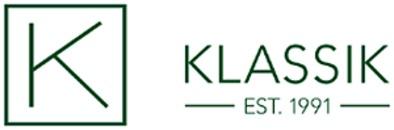 KLASSIK Moderne Møbelkunst logo