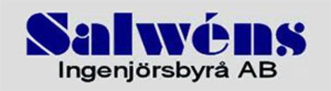 Salwéns Ingenjörsbyrå, AB logo