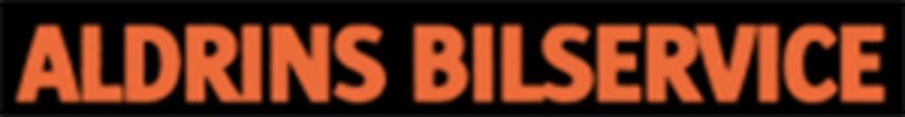 Aldrins Bilservice logo