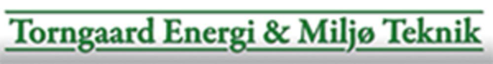 Torngaard Energi & Miljø Teknik logo