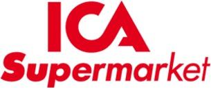 ICA Supermarket Bjärnum logo