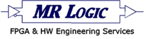 MR Logic logo