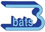 Bats Fastigheter logo