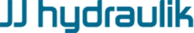 JJ Hydraulik A/S logo