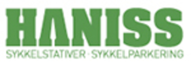 Haniss - Sykkelstativer logo