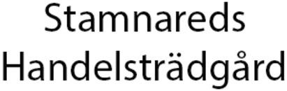 Stamnareds Handelsträdgård logo