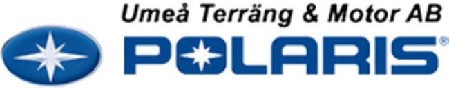Umeå Terräng & Motor AB logo