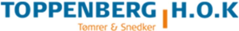 Toppenberg HOK A/S logo