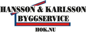 Hansson & Karlsson Byggservice AB logo