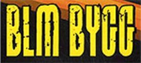 B.L.M. Bygg AB logo