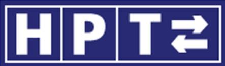 H. P. Therkelsen A/S Transport og Logistik logo