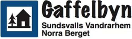 Gaffelbyn - Sundsvalls Vandrarhem logo
