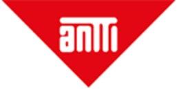 Svenska Antti AB logo