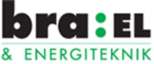 Bra El & Energiteknik i Luleå AB logo