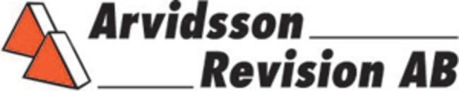 Björn Arvidsson Revision AB logo