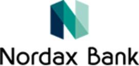 Nordax logo