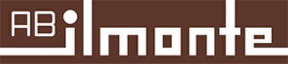 Ilmonte, AB logo