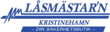 Låsmästar'n i Värmland AB logo
