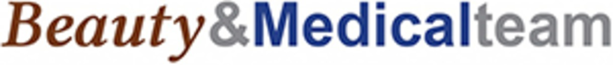 Beauty & Medical Team logo
