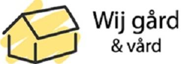 Wij Gård & Vård AB logo