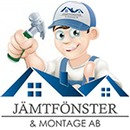 Jämtfönster & Montage AB logo