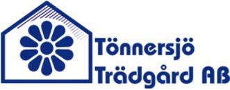 Tönnersjö Trädgård AB logo