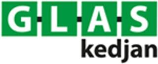 Henåns Glasmästeri o. Ramaffär AB, Glaskedjan logo