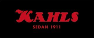 Kahls Kaffe logo