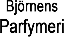Björnens Parfymeri logo