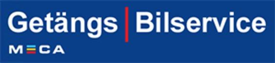 Getängs Bilservice AB logo