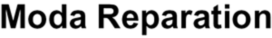 Moda Byg & Reparation logo